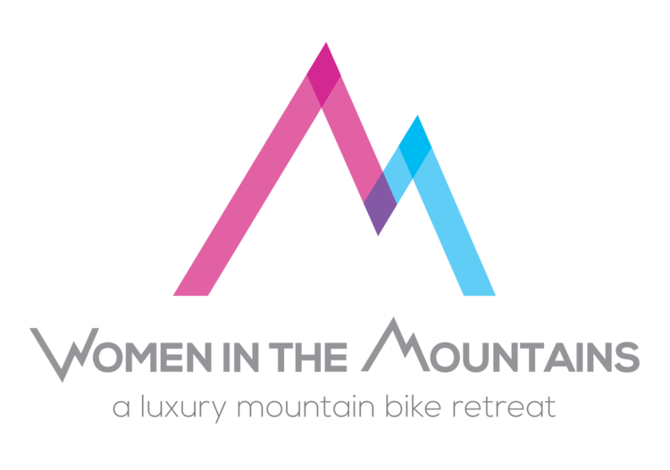 Women In The Mountains
