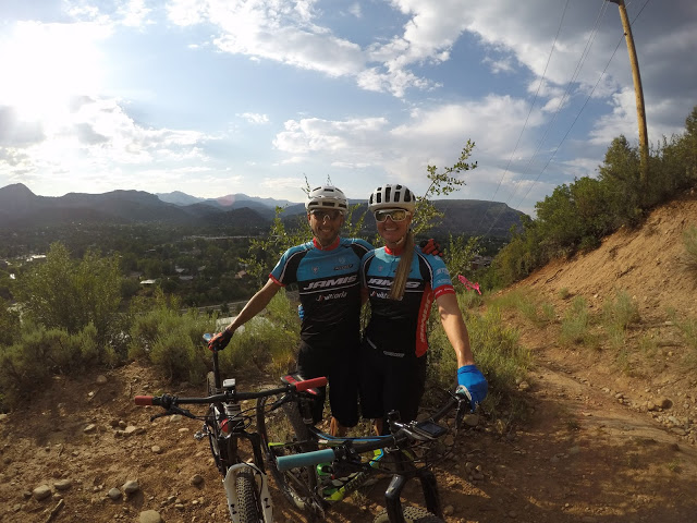 Erica Tingey Pro Rider Blog — Women in the Mountains
