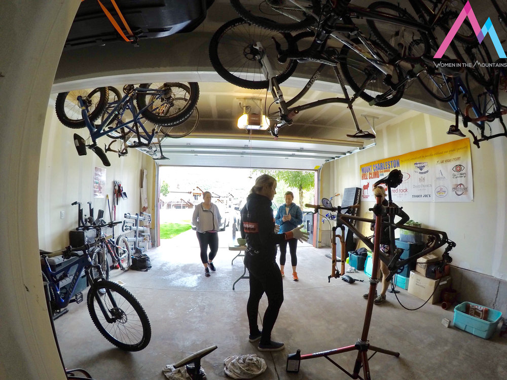Women's Mountain Bike maintenance.jpg