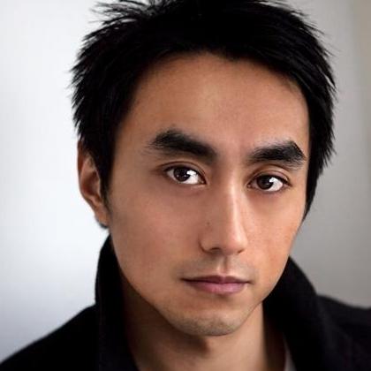 Alvin <br> Siu Hun Li