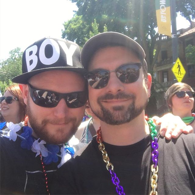 Pride 2018