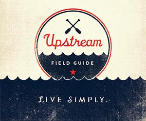 Upstream Affiliate Link
