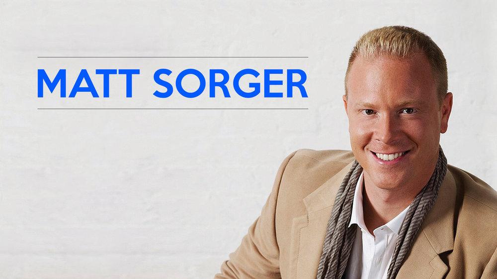 Matt Sorger