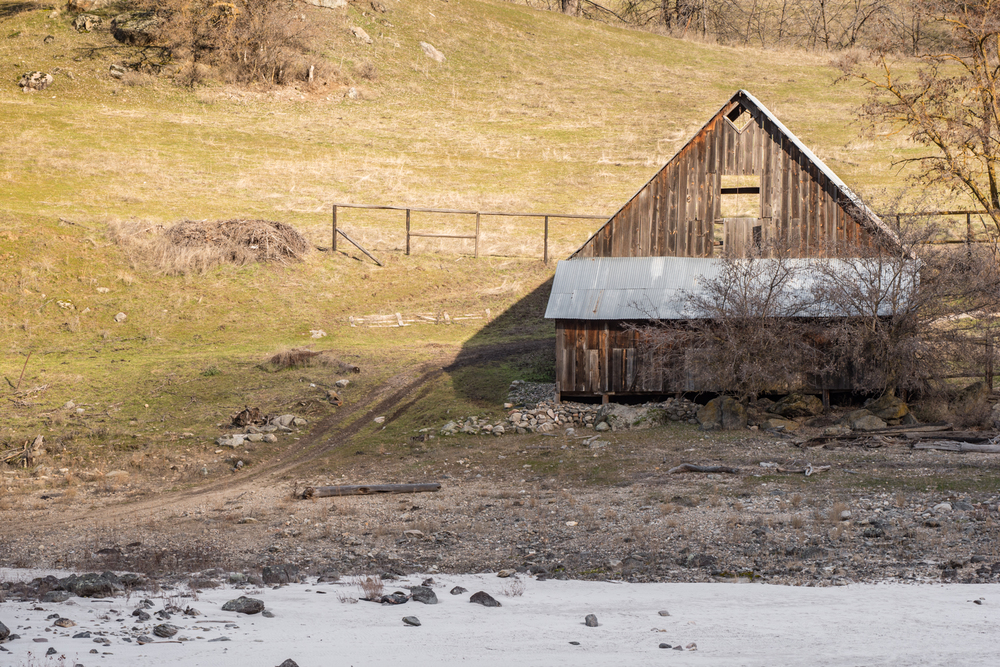 Beach Barn