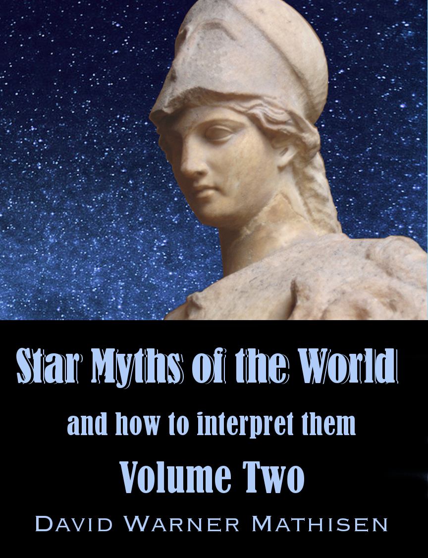 Star Myths volume two