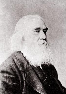Lysander Spooner. Wikimedia commons (link).