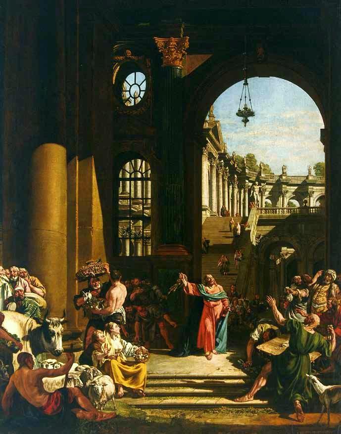 image: by Bernardo Belotto (1721 - 1780). Wikimedia commons (  link  ).