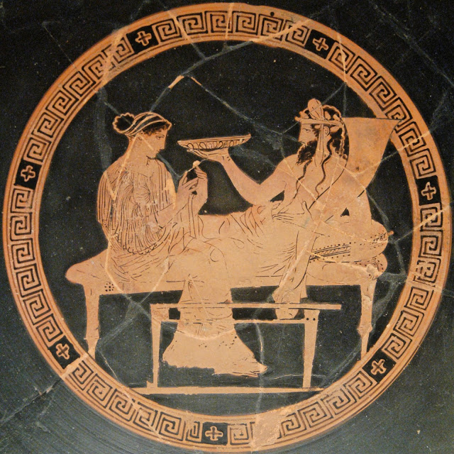 image: Persephone and Hades, Wikimedia commons (  link  ).