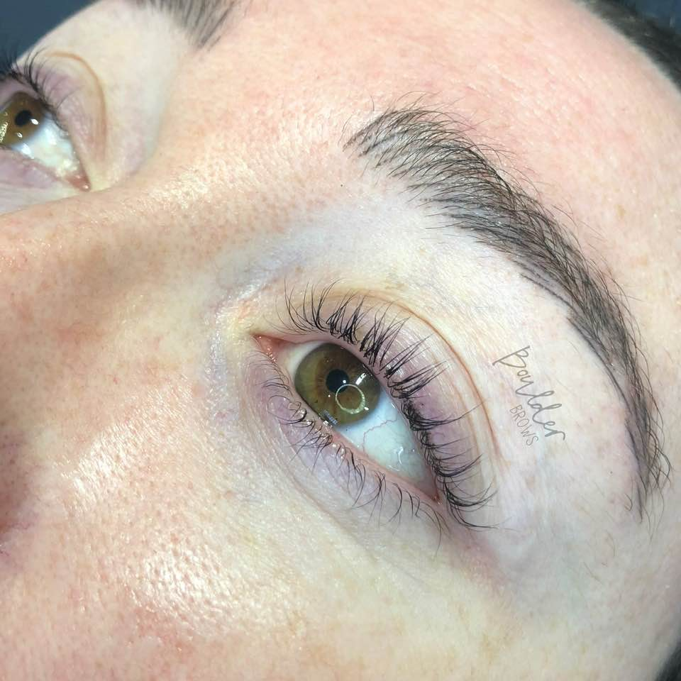 LASH LIFT BY SOPHIA