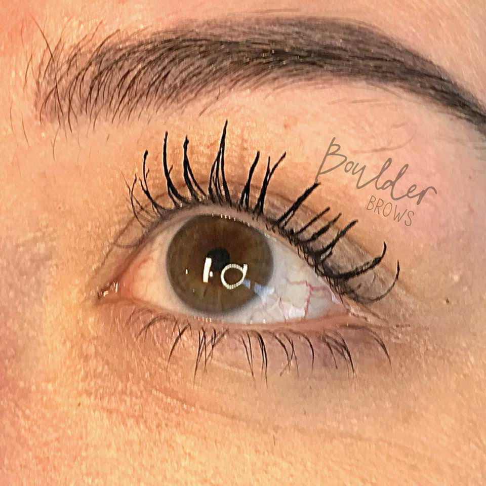 HEALED LASH ENHANCEMENT BY JESS