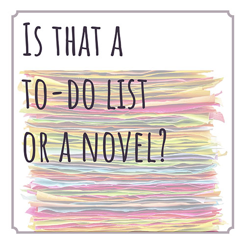 post-its-or-novel