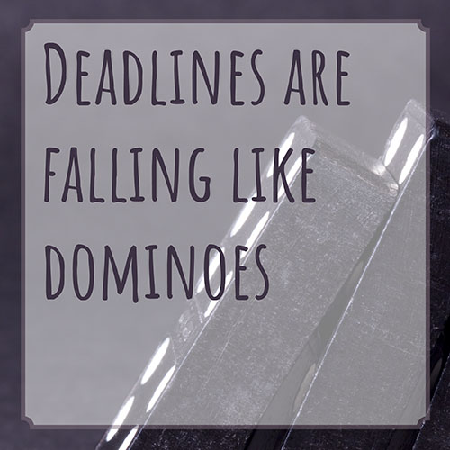 behind-deadlines-domino-effect