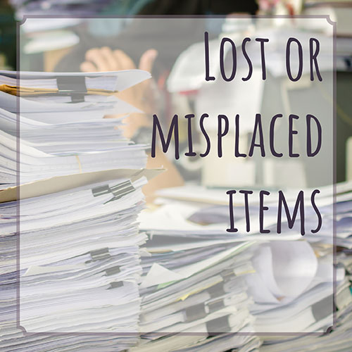 misplaced-items-messy-desk