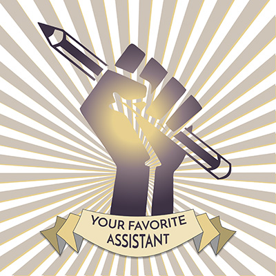 administrative powerhouse your favorite assistant