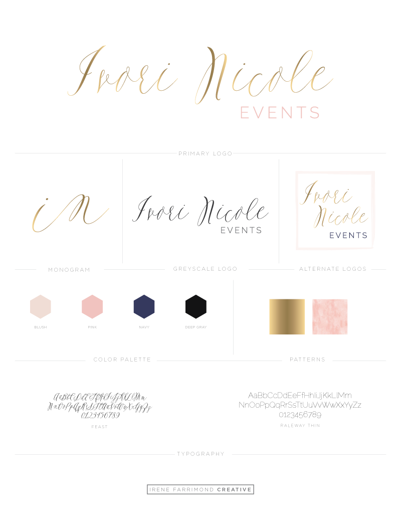 Ivori-Nicole-Brand-Styling