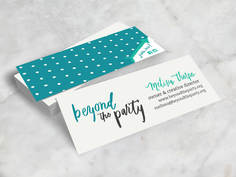 BTP-cards