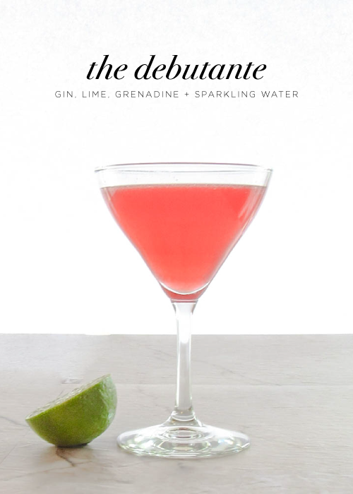 The-Debutante