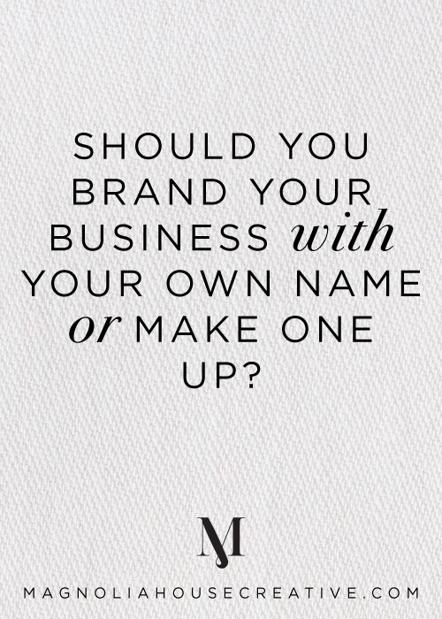 Use-your-name-for-business---or-make-one-up