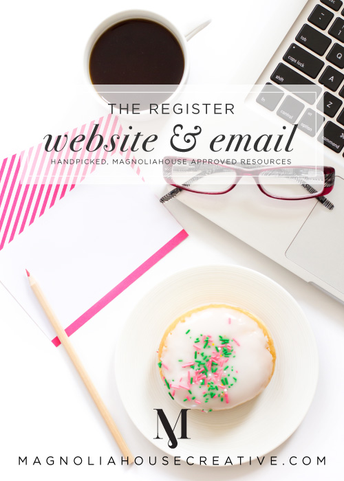 Website-and-Email-Resources
