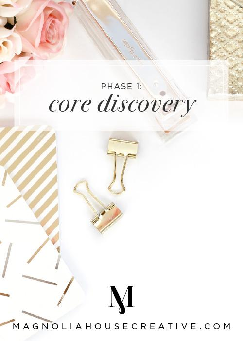 core-discover