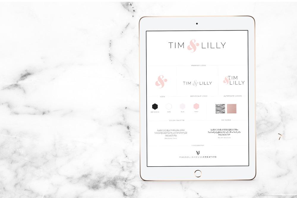 Tim & LillyBrand Board.jpg