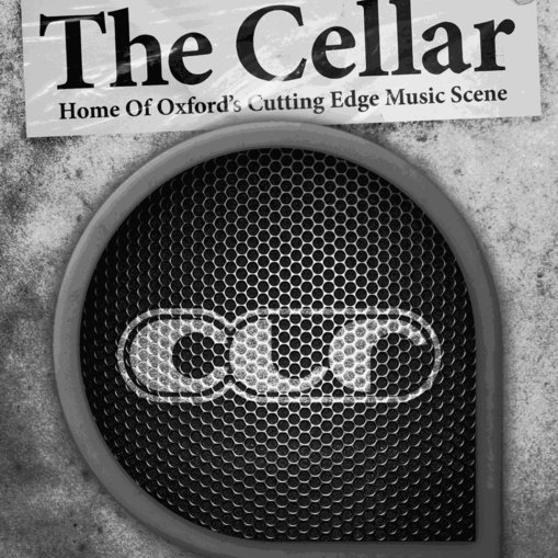 The Cellar   The birthplace & rightful home of Deep Cover - the Cellar - is Oxford's greatest venue, and is sadly under threat of closure. We're doing what we can.  Support  The Cellar  and all other independent venues where possible.