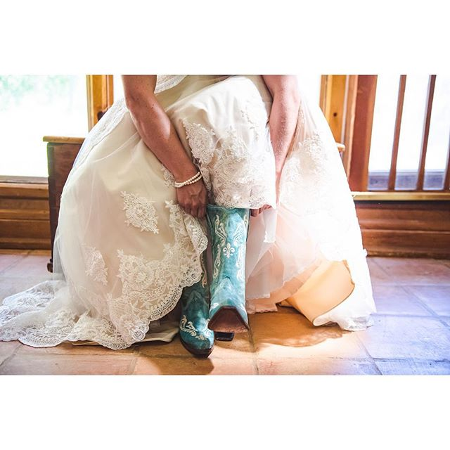 These #boots are made for #walking down the #isle! #jonesphotoco #wedding #weddingphotographer #sandiegoweddings