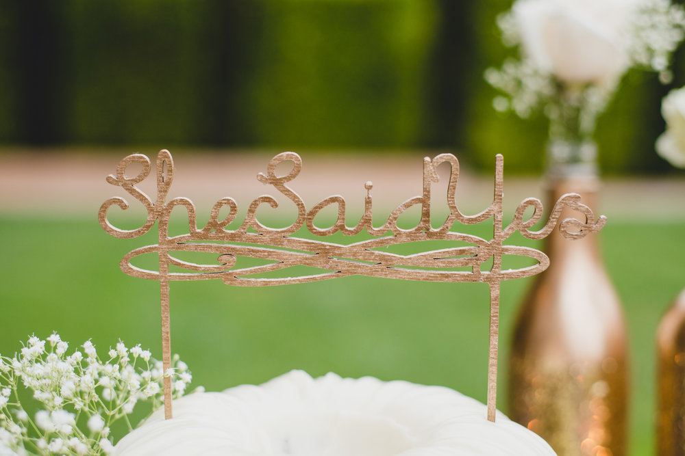 she-said-yes-cake-topper@JonesPhotographyCompany