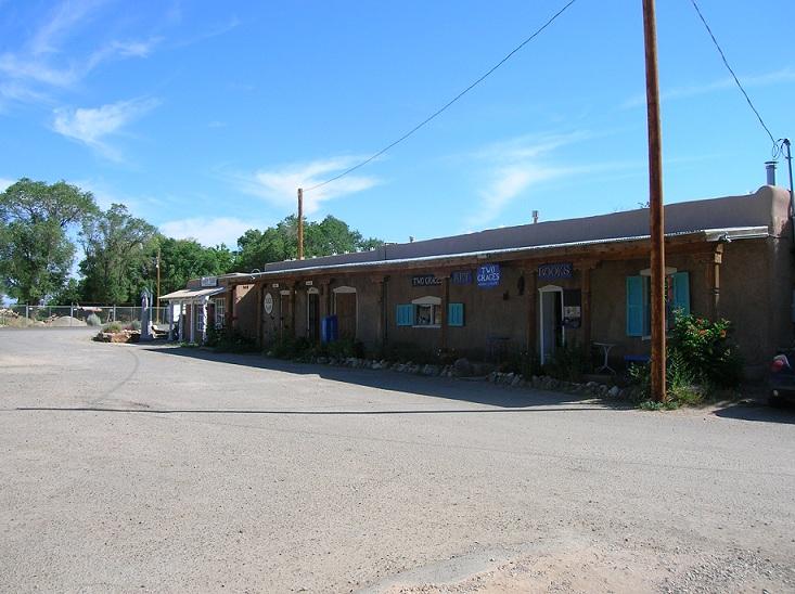 Rancho de Taos