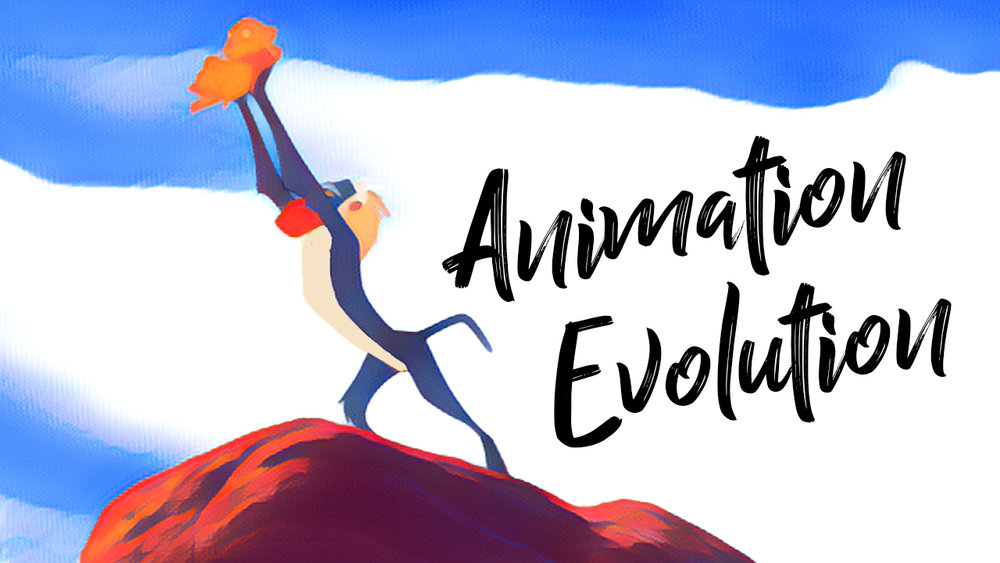 How CGI Transformed Animated Storytelling