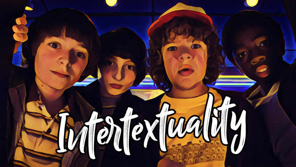Stranger Things And Intertextuality: A Response To The Nerdwriter