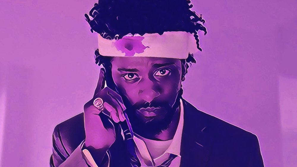 Sorry To Bother You' Shows How Capitalism Eats Activist