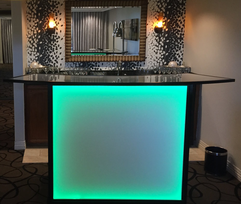 Light-up Bar