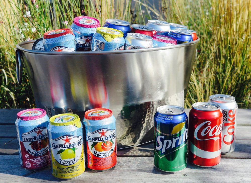 Non-Alcoholic Beverages Package