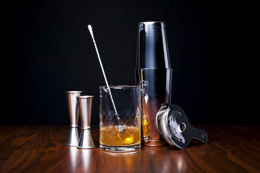 Beverage Consultation