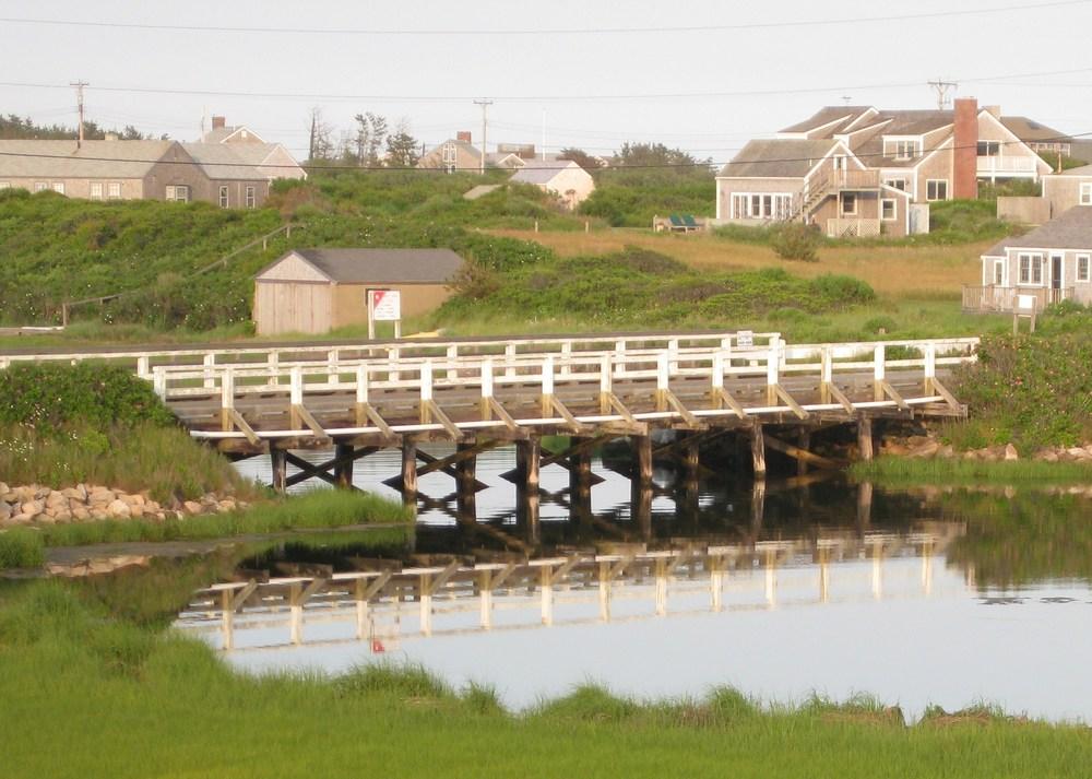 Millie's bridge