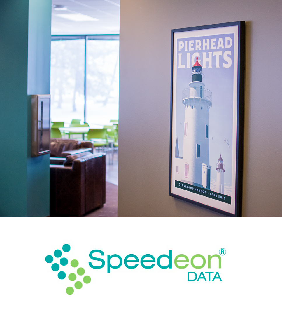 Speedeon Data, Beachwood
