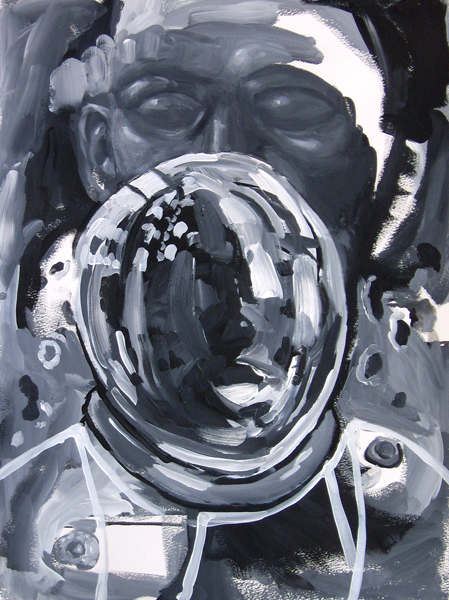 Space Crooner