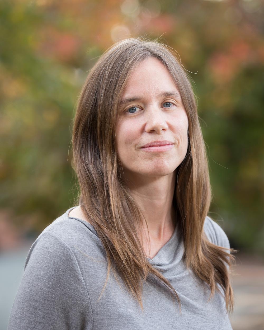 Jessie Calder: Landscape Designer