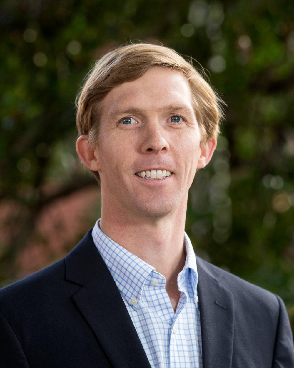 Keith Whipple: Co-Founding Principal + Business Director