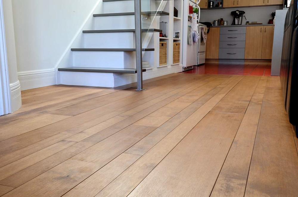 Maple DuroDesign Hardwood Flooring