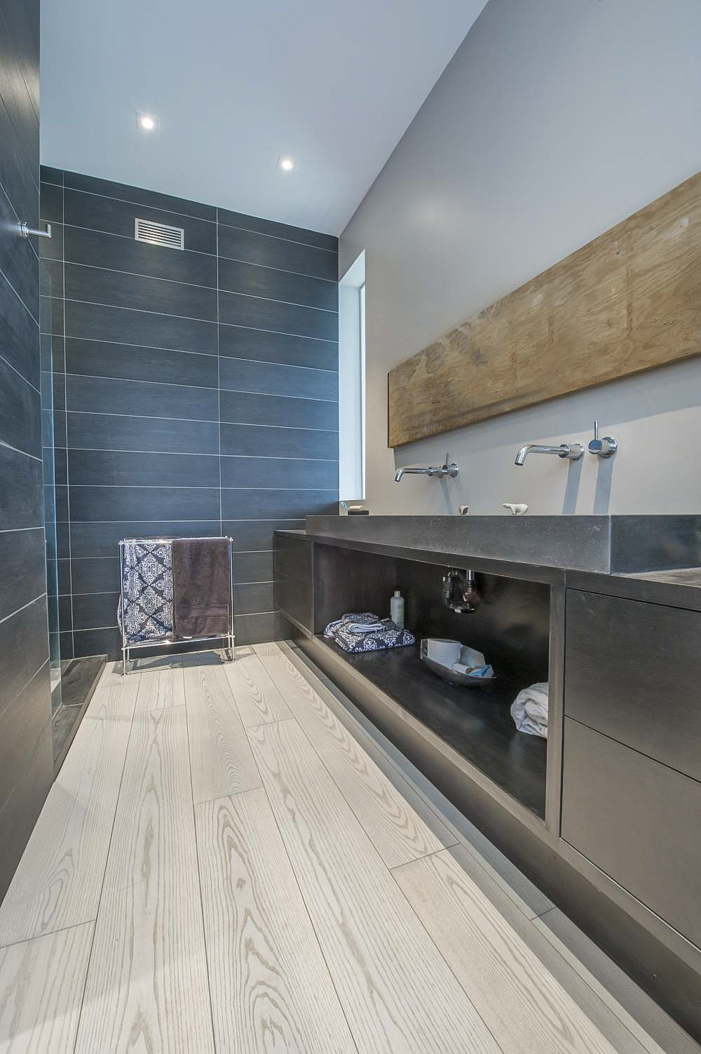 matte ash wide plank hardwood floor in bathroom.jpg