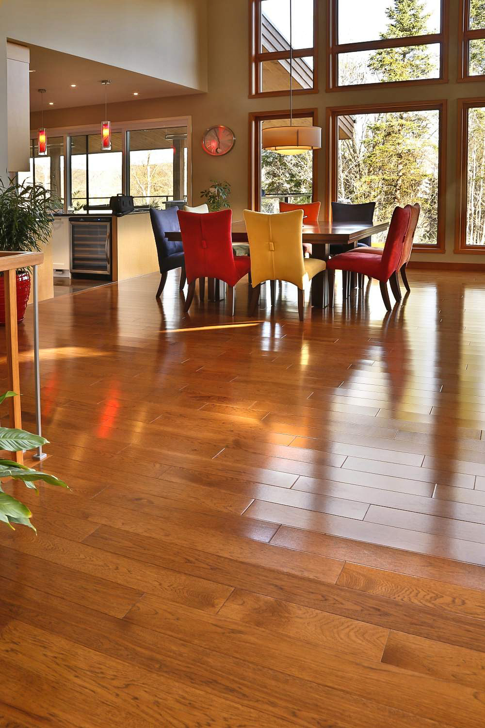 dining room stained hickory floor.jpg