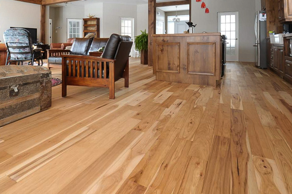 varnished hickory hardwood kitchen floor.jpg