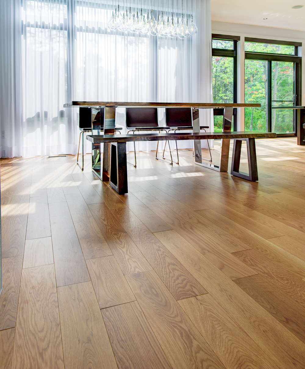 dining room red oak plank wood floor.jpg