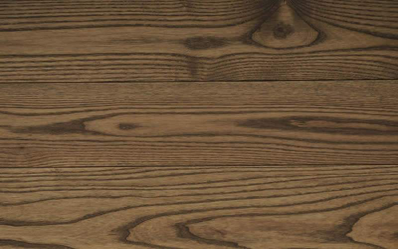 Ash antique brown