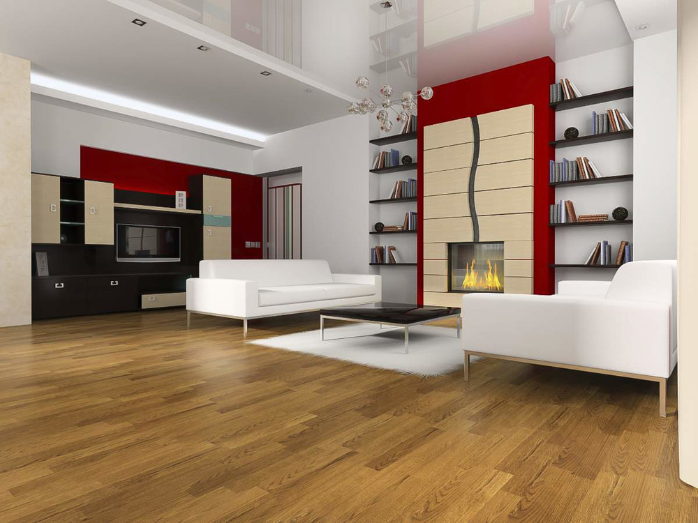 Designer Hardwood Floors from Duro-Design