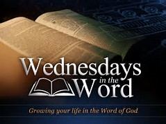 Join us....Everyone welcome - 6:00 pm Free Simple Supper7:00 pm Bible study