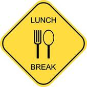 Lunch Fellowship - Join us....
