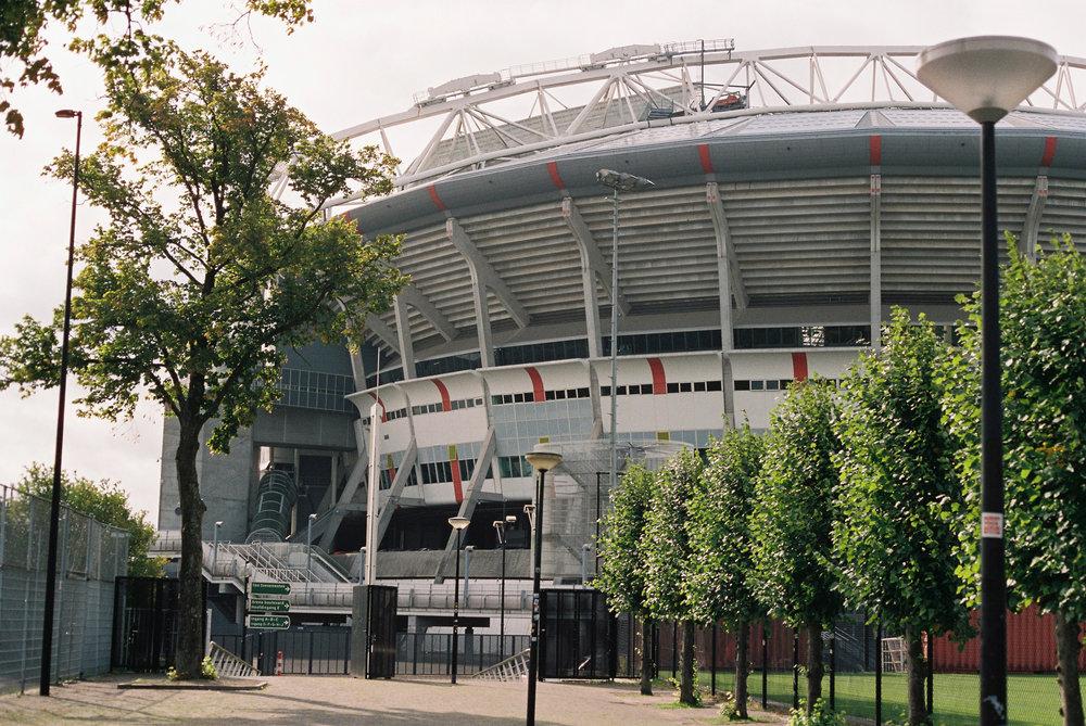 Johann Cruyff Arena